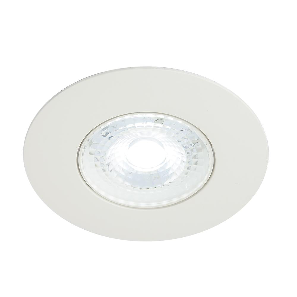 INTERIOR EMPOTRADOS LED3.5W100-240V6500K