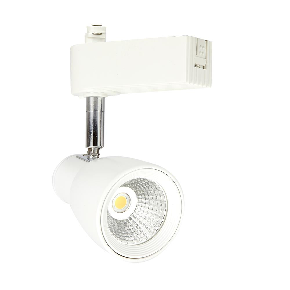 LUMINARIO INTERIOR LED RIEL BLANCO 3000K YSN008-LED/30/B