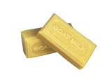 Goat Milk and Raw Honey Soap Bar