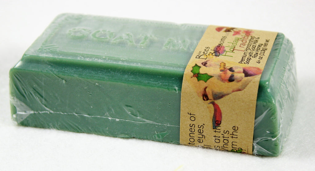 Holiday Tradition Soaps