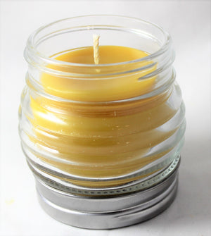 Beeswax Candle 100% pure