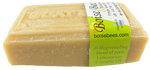 Lemongrass  - Goat Milk Raw Honey Bar