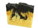 Patchouli - Orange Artisan Soap