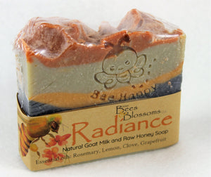"""Radiance"" Artisan Soap"