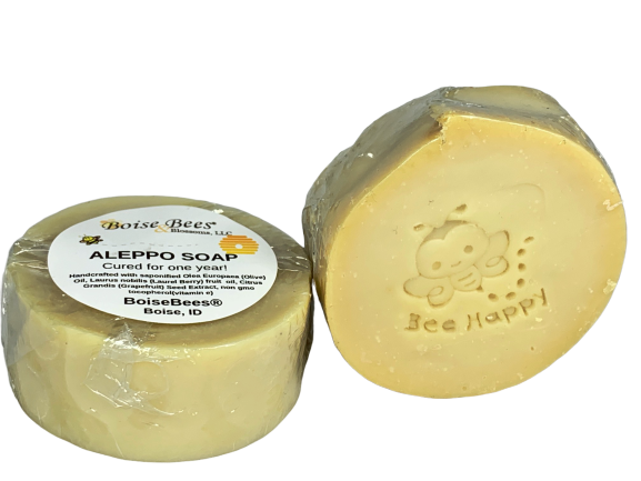Aleppo Specialty Soap