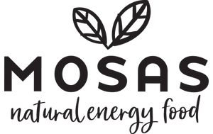 Mosas energy balls healthy snack