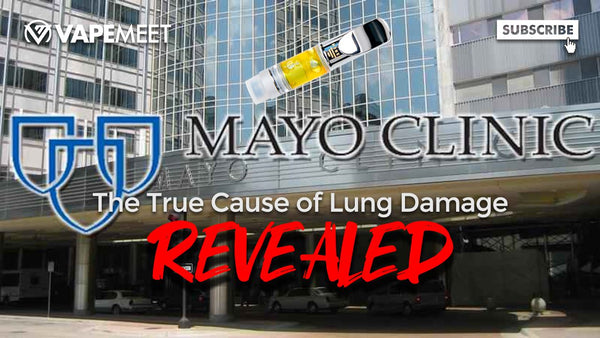 Top Hospital in the World Reveals the TRUE Cause of Lung Damage
