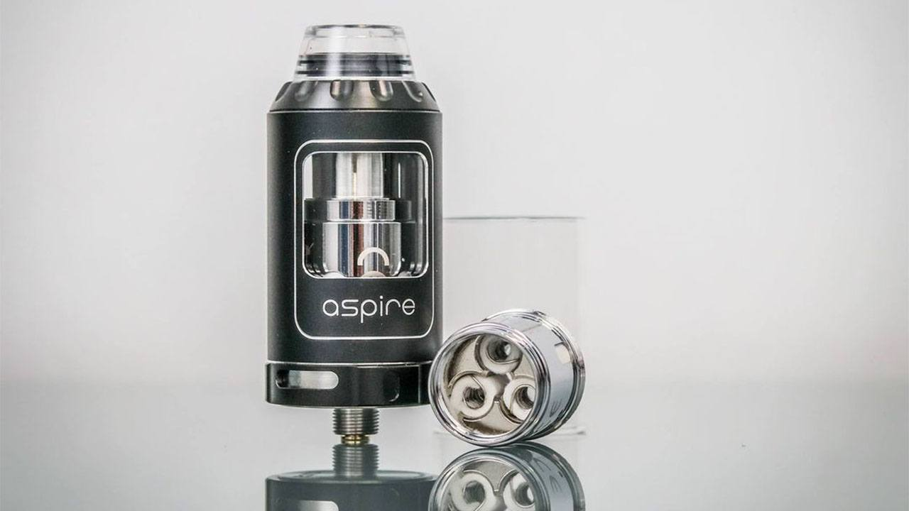Aspire Athos Tank Review