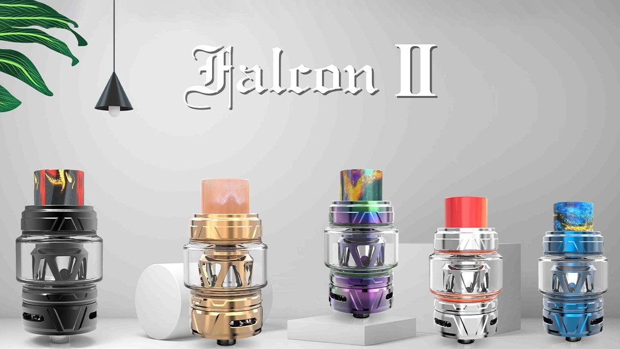 HorizonTech Falcon 2 Tank Review