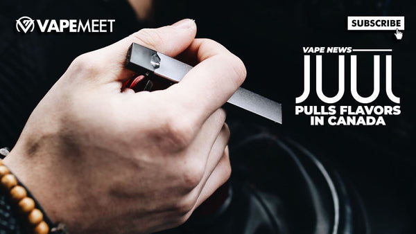 JUUL Strikes Again…