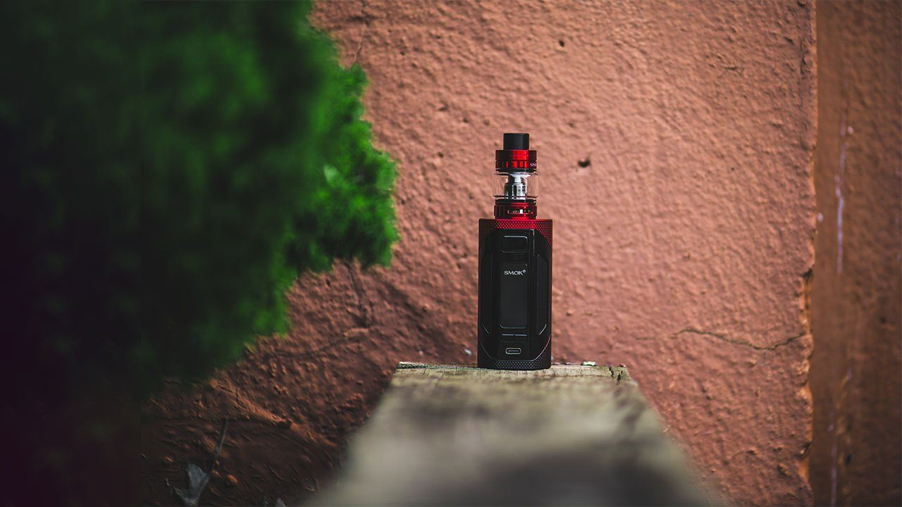 Smok Rigel 230W Kit Review