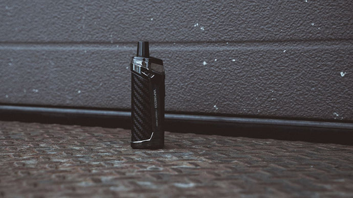 Why We LOVE the Vaporesso Target PM80!