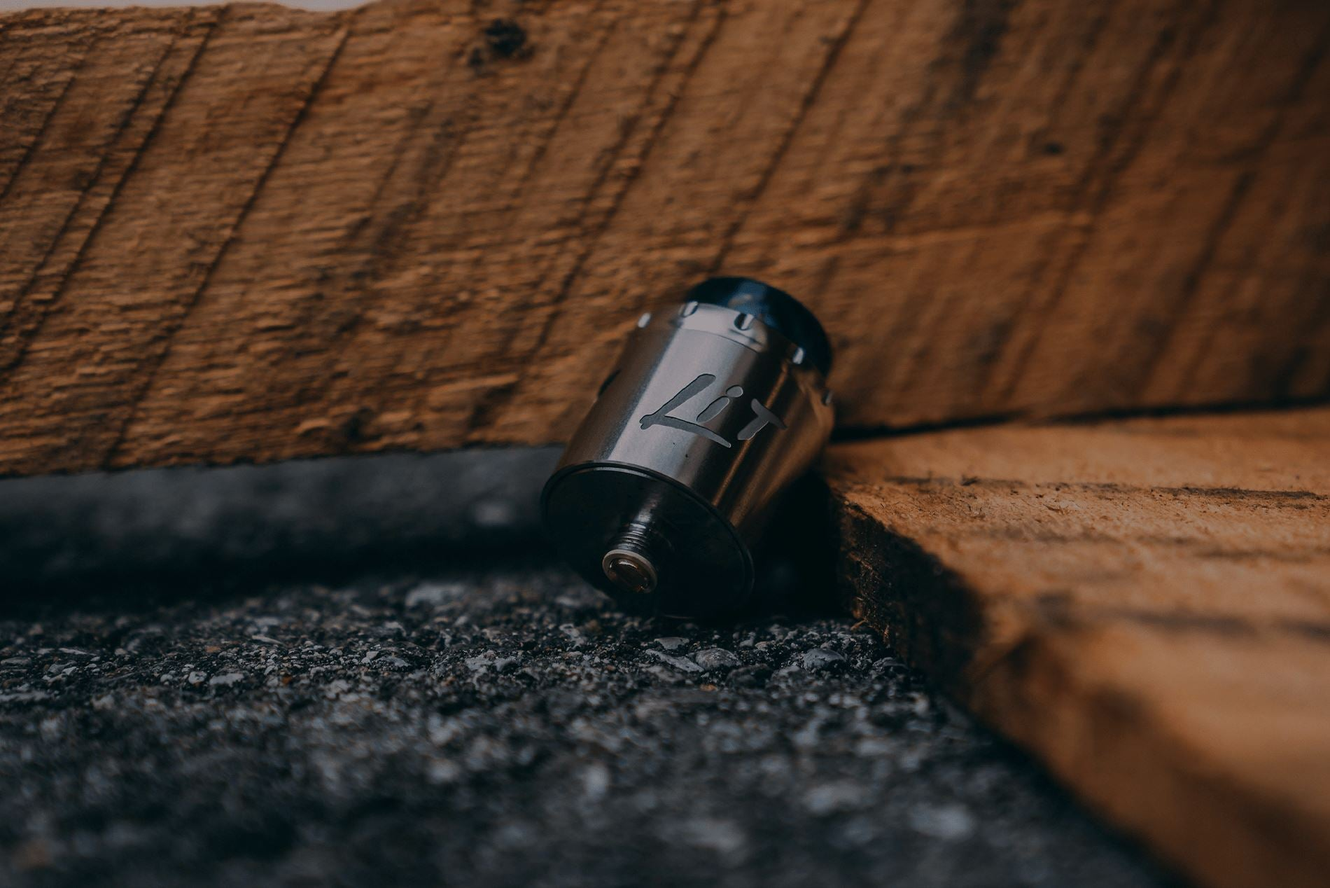 RDA - Rebuildable Dripping Atomizers