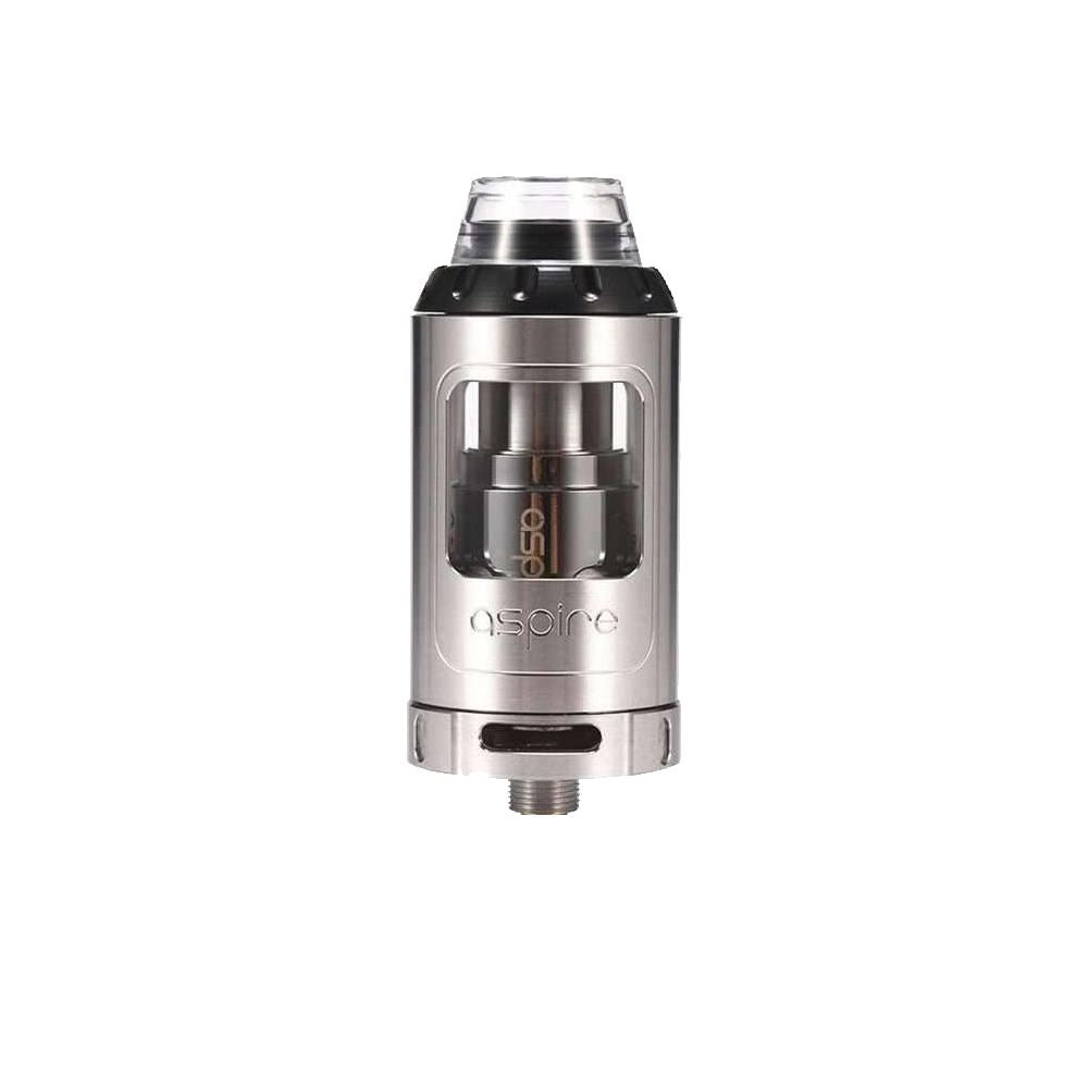 Aspire - Athos Standard Tank (4ml) Tanks Aspire Stainless Steel