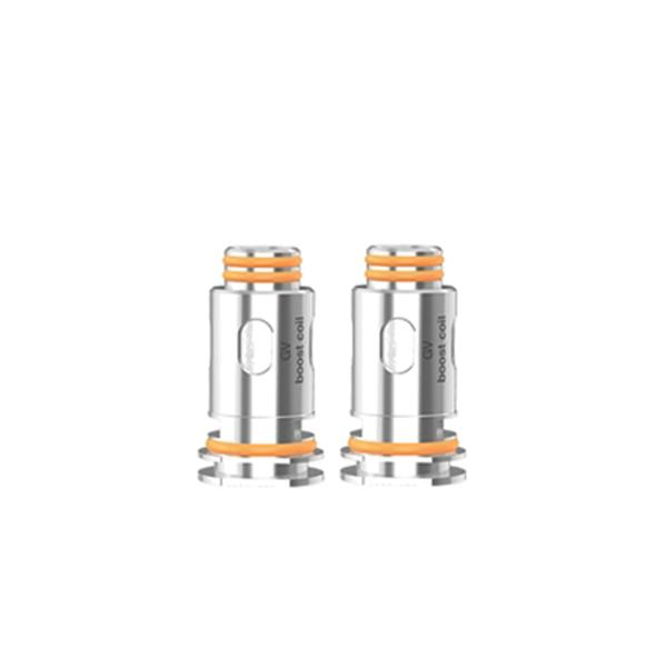 GeekVape - Aegis Boot Replacement Coils (5 Pack) Replacement Coil GeekVape 0.4 ohm