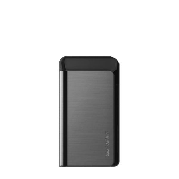 Suorin - Air Plus 930mah Pod Kit Pod System Suorin Black