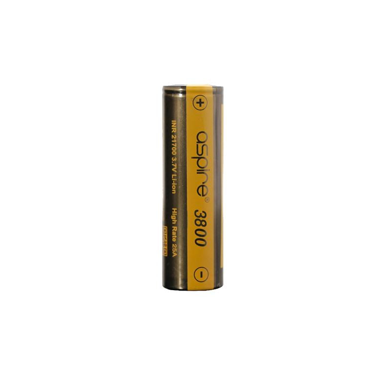 Aspire - 21700 3800mAh Battery Battery Aspire