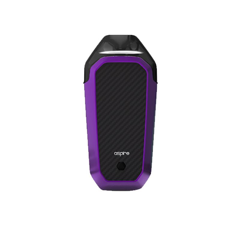Aspire - AVP 700mAh Pod Kit Pod System Aspire Purple