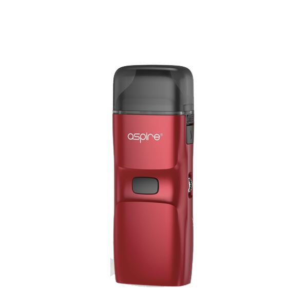 Aspire - Breeze NXT Starter Kit Pod System Aspire Red
