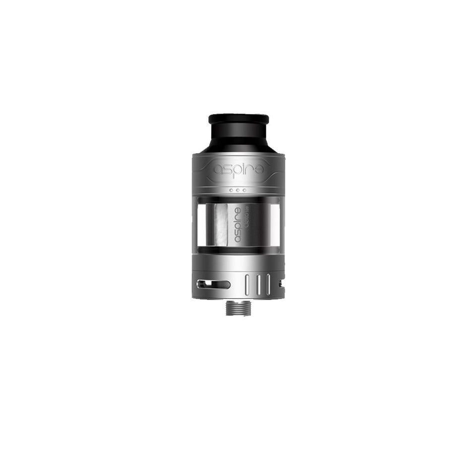 Aspire - Cleito 120 Pro Tank Tanks Aspire Stainless Steel