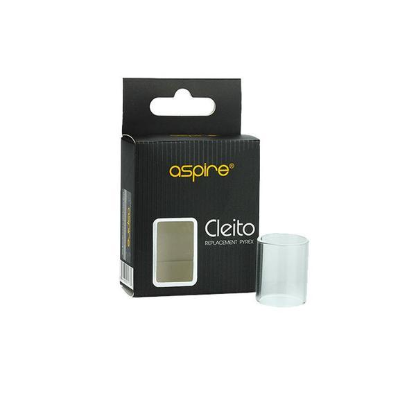 Aspire - Cleito Replacement Glass Replacement Coil Aspire