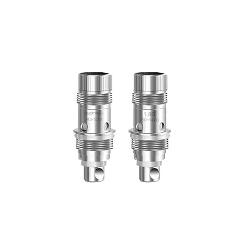 Aspire - Nautilus 2S Replacement Coils (5 Pack) Replacement Coil Aspire