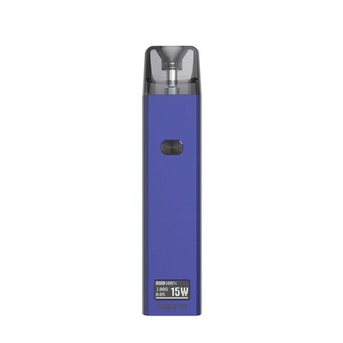 Aspire - Favostix Open Pod Kit Pod System Aspire Jet Black