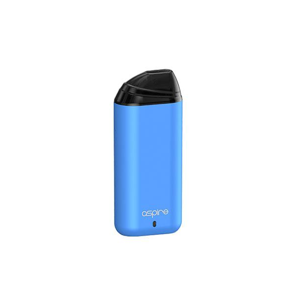 Aspire - Minican Open Pod Kit Pod System Aspire Black