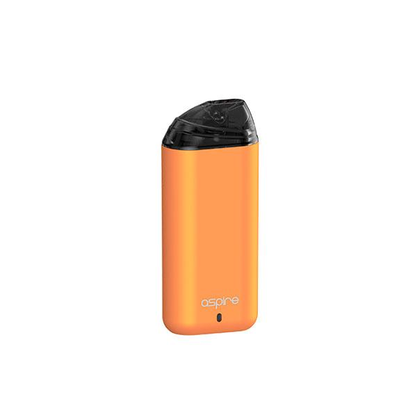 Aspire - Minican Open Pod Kit Pod System Aspire Orange
