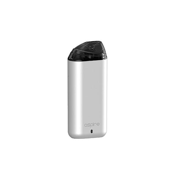 Aspire - Minican Open Pod Kit Pod System Aspire White