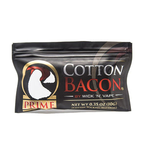 Wick 'N' Vape - Cotton Bacon Prime Cotton Wick 'N' Vape