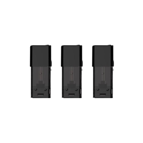 VooPoo - Drag Nano Replacement Pod (4-Pack) Replacement Pod VooPoo 1.8 ohm