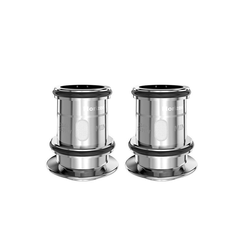 HorizonTech - Falcon 2 Replacement Coils (3 Pack) Replacement Coil HorizonTech Sector Mesh 0.14 ohm