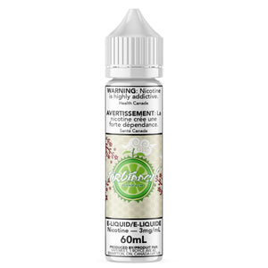 Forbidden - Jackfruit Lime E-Liquid Forbidden 60mL 0 mg/mL