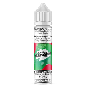 Dandies - Jolly E-Liquid Dandies 60mL 0 mg/mL