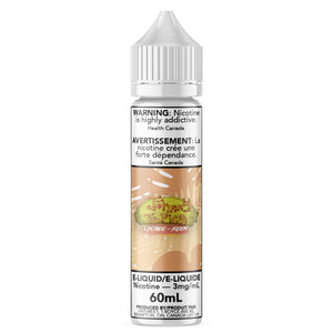 Johnny Tropics - Lychee-Keen E-Liquid Johnny Tropics 60mL 0 mg/mL