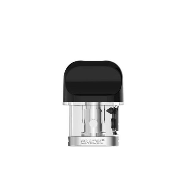 SMOK Novo X Pods (3 Pack) Replacement Pod SMOK DC 0.8 ohm