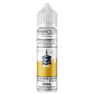 Toronto Juice Co. - OMC E-Liquid Toronto Juice Co. 60mL 0 mg/mL