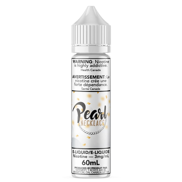 Funksauce - Pearl Necklace E-Liquid Funksauce 60mL 0 mg/mL