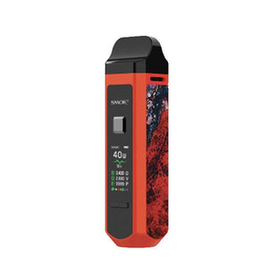 SMOK - RPM 40 Open Pod Kit Pod SMOK Orange