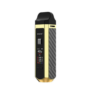 SMOK - RPM 40 Open Pod Kit Pod SMOK Prism Gold