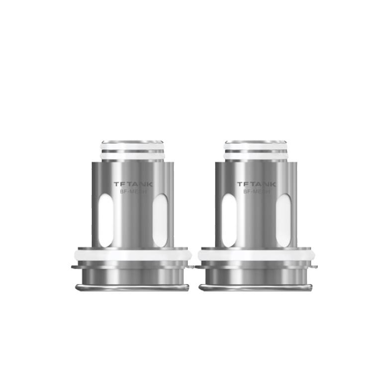 SMOK - TF2019 Replacement Coils (3 Pack) Replacement Coil SMOK BF-Mesh - 0.25 ohm