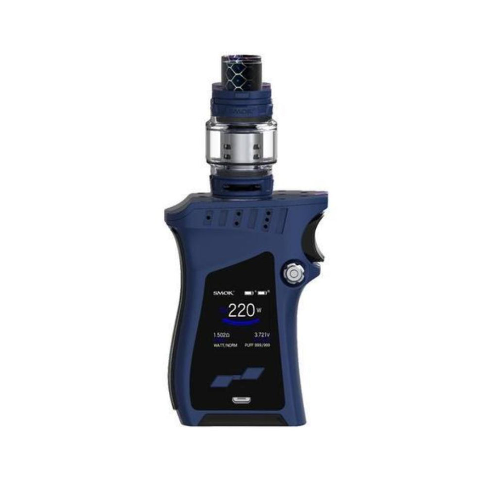 SMOK - Mag 225W Kit With TFV12 Prince Tank E-Cigarette Kit SMOK