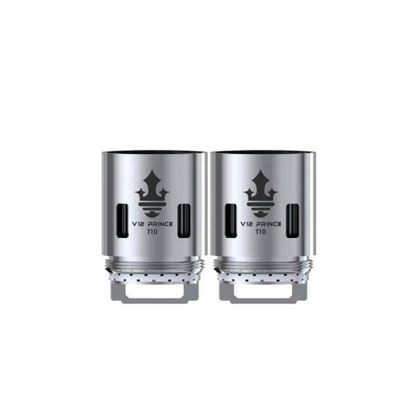 SMOK - TFV12 Prince Replacement Coils (3 Pack) Replacement Coil SMOK