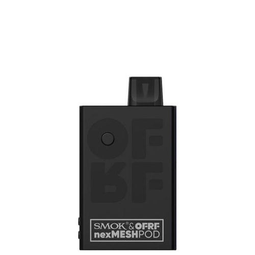 SMOK - nexMesh Open Pod Kit Pod System SMOK Black