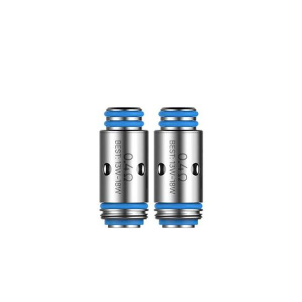 SMOK - nexMesh Replacement Coils (5 Pack) Replacement Coil SMOK 0.4 ohm SUS316L