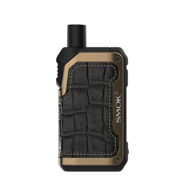 SMOK - Alike 40W Open Pod Kit Pod System SMOK Gold
