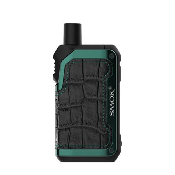 SMOK - Alike 40W Open Pod Kit Pod System SMOK Green