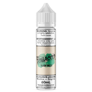 That Tobacco - Tillson Breeze E-Liquid That Tobacco 60mL 0 mg/mL