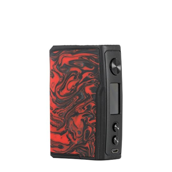 VandyVape - Swell Mod Mod VandyVape Flame Red